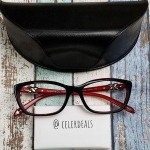Tiffany & Co TF2074 8156 Acetate Eyeglasses/VIE507